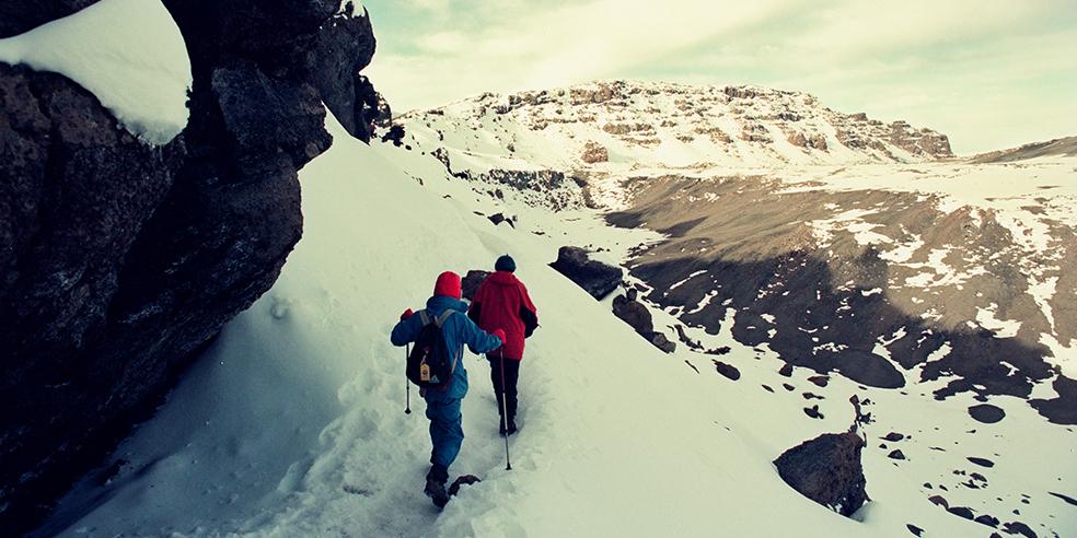 アフリカ大陸最高峰・キリマンジャロ峰(5,895m)登山 vol.9【アンバサダー 村山 孝一】