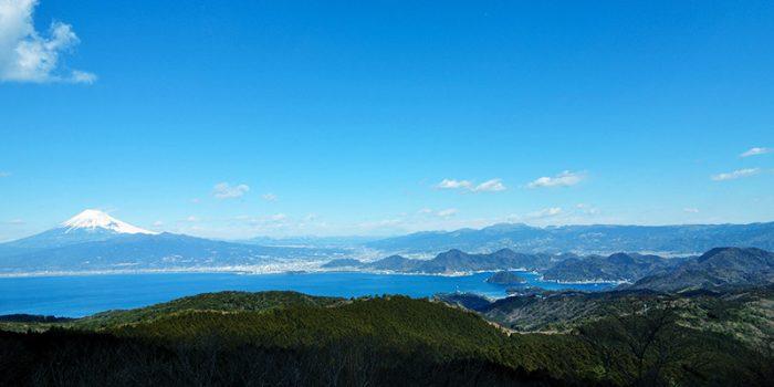 【静岡県】だるま山高原キャンプ場