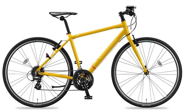 盗難補償があるスポーツ自転車 ブリヂストン・CYLVAシリーズを解説