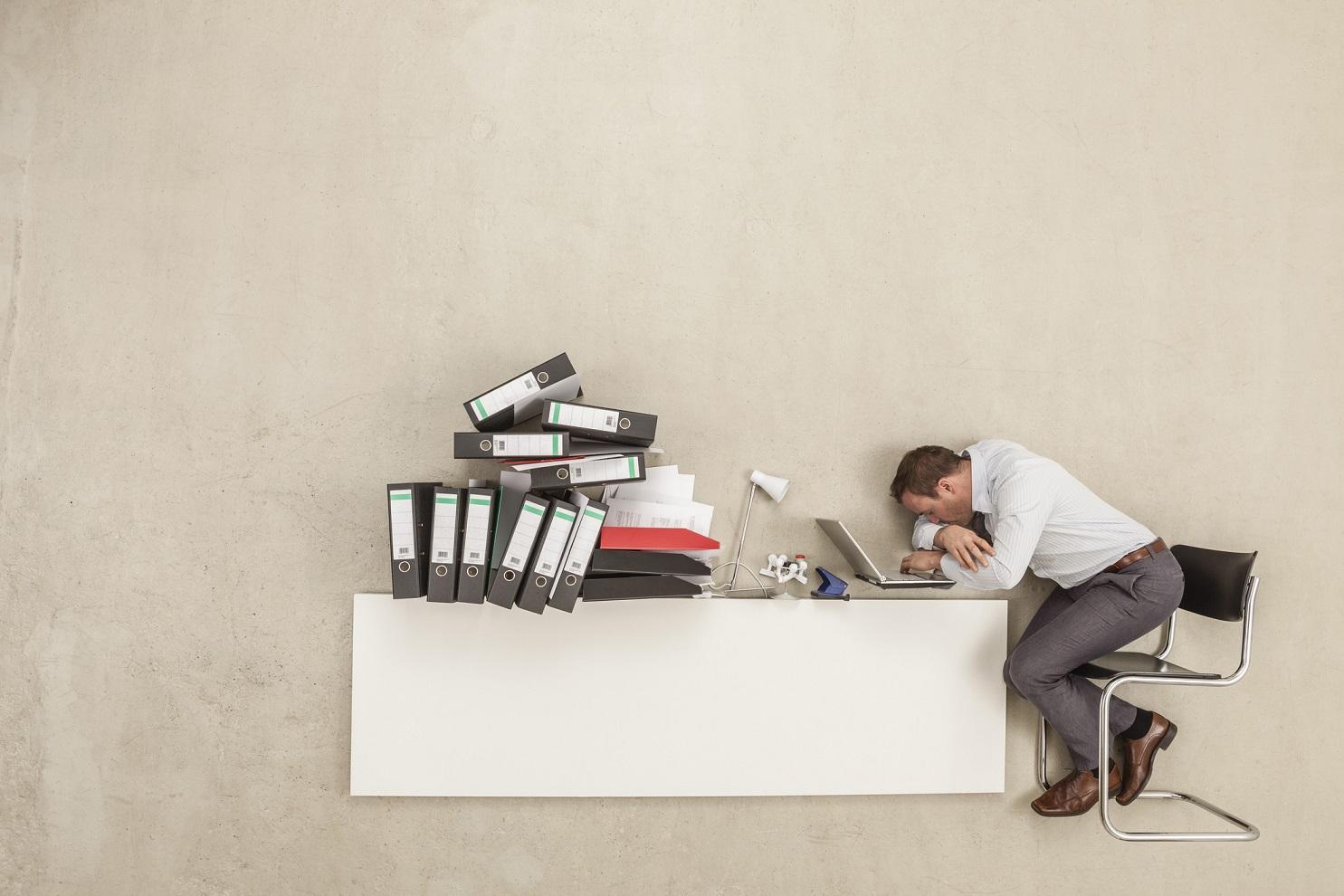 「朝からだるい……」。疲れがとれない、疲労回復しない人に役立つ知識