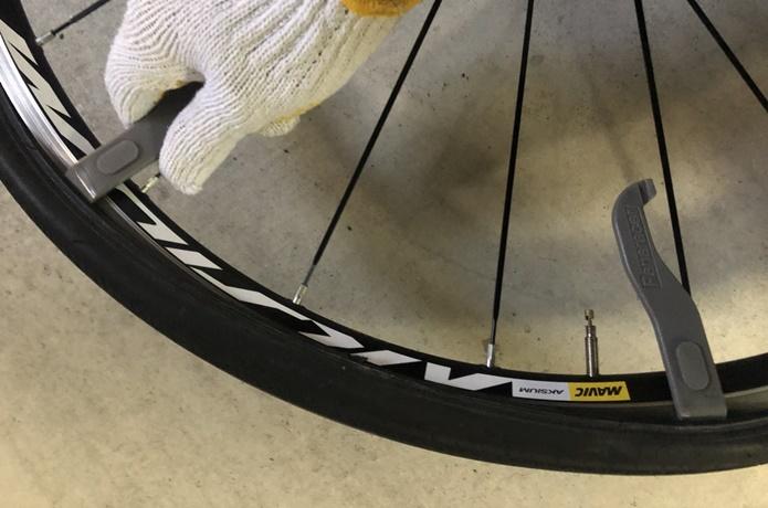 慣れれば15分!?自転車のタイヤ交換を画像付きで解説