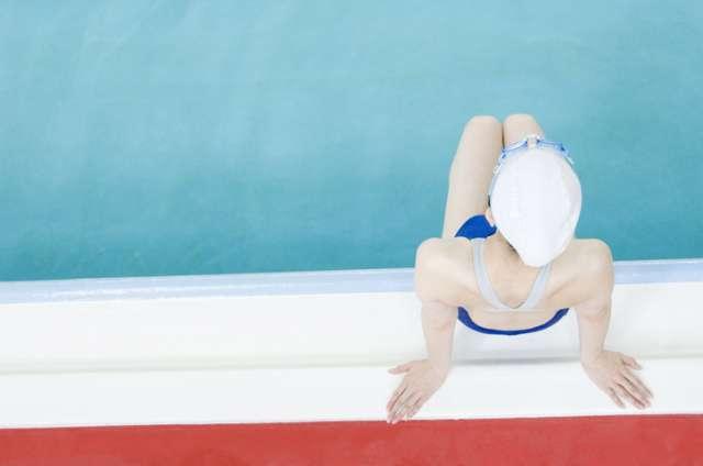 水泳はダイエットや健康に良い!泳ぐことで得られる10の効果