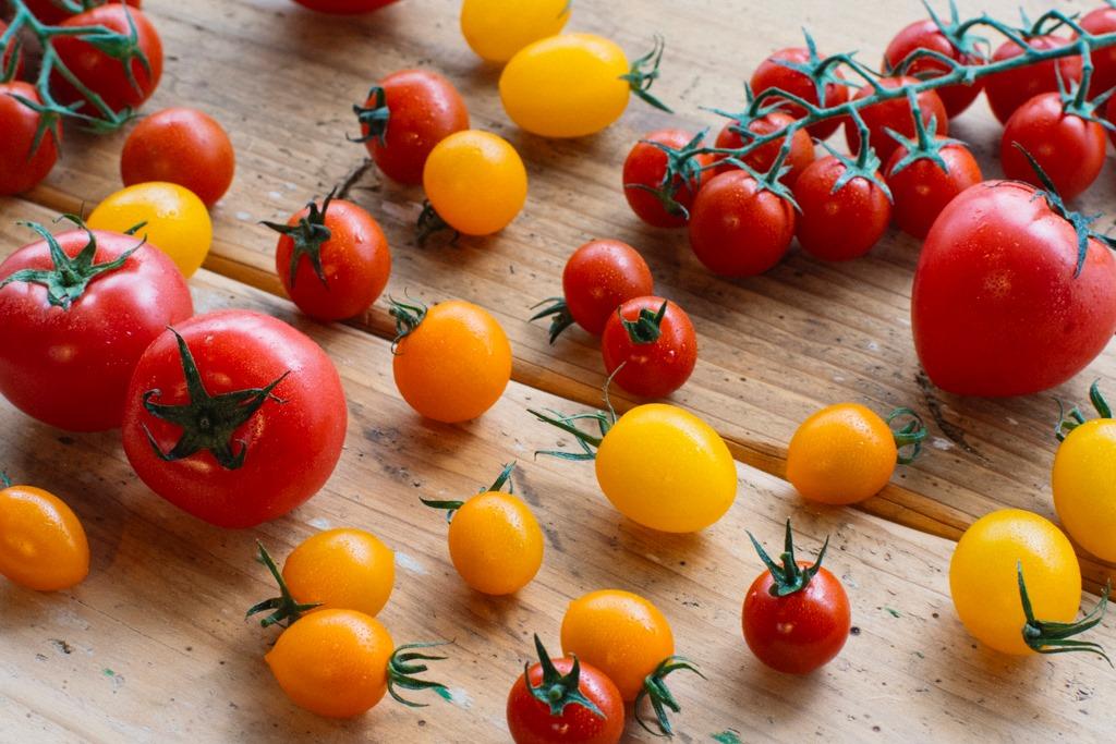 「トマトは汗・暑さ・ストレスに効く」国際中医薬膳師・フードコーディネーターの荒井直子さん