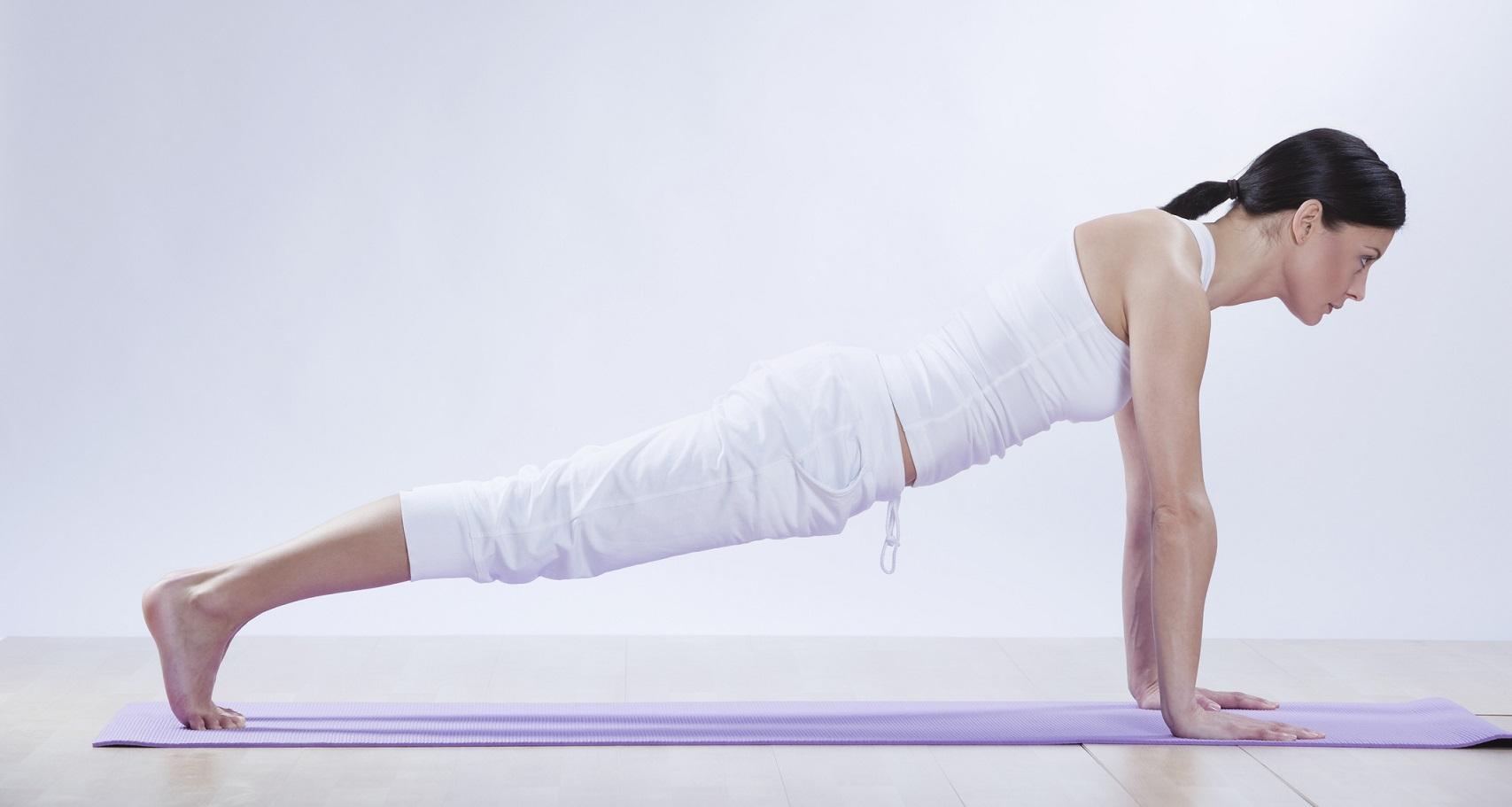 「体幹トレーニング」を徹底解説。体幹ってどこ?鍛えるメリットは?初心者向けメニューと効果を高めるコツ