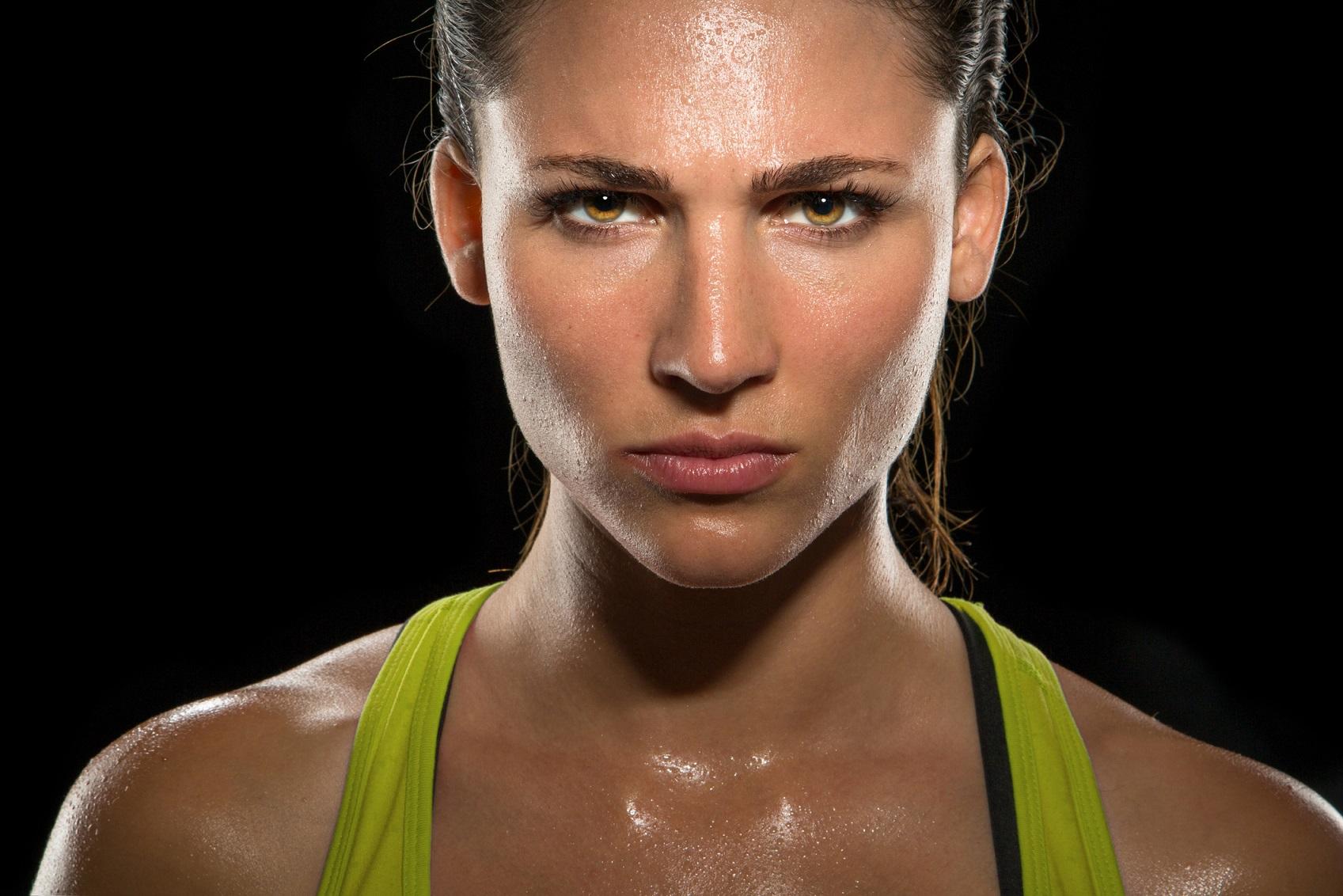 「怒り」は体にどんな影響を与える?スポーツと怒りの関係(前編)