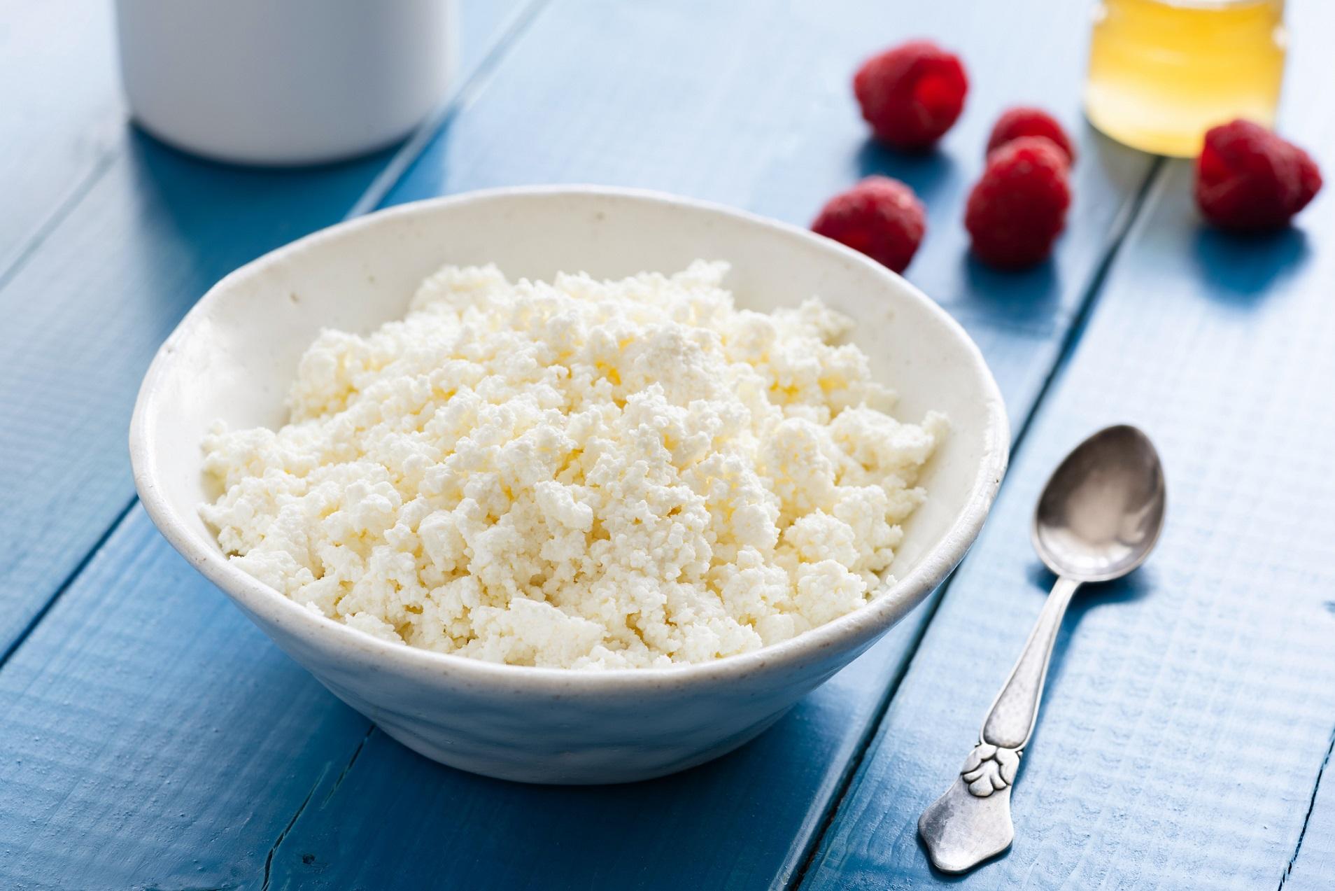 「カッテージチーズ」が筋トレ後におすすめの食べ物である理由