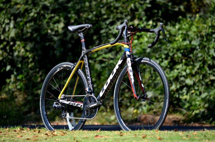 【初心者必見】今さら聞けない…ロードバイクってどんな自転車?
