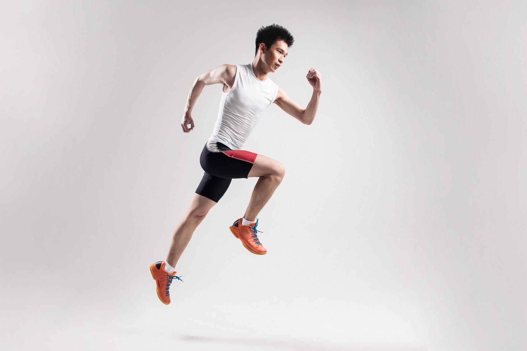 高く飛ぶための筋肉を鍛える。ジャンプ力を上げる筋トレ方法とポイント