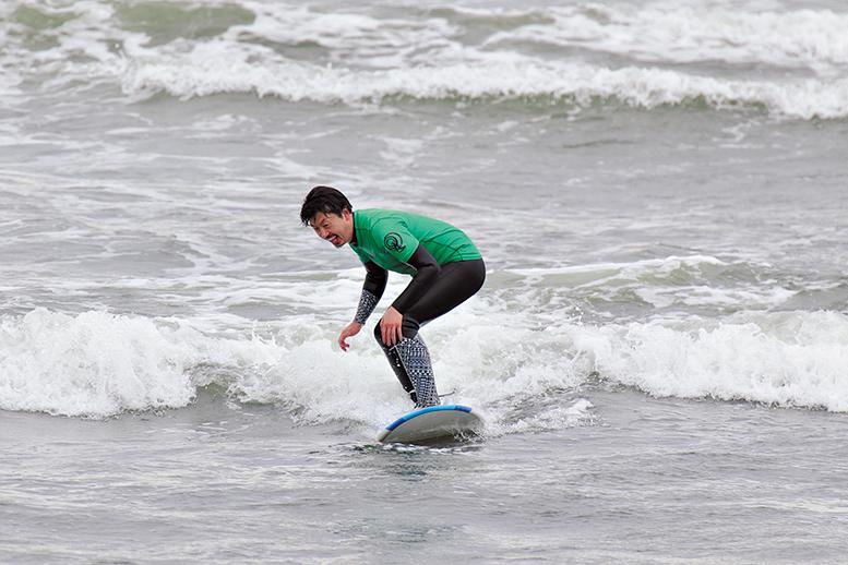 おっさんだけどサーフィンしたい!大人のサーフィンデビューに密着!【その2】