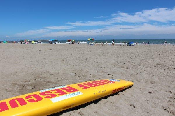 透明度が高い海と白砂とが楽しめる相良サンビーチの魅力を解説します!