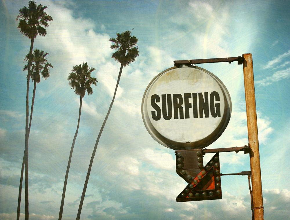あなたがオススメしたいサーフィン映画は?