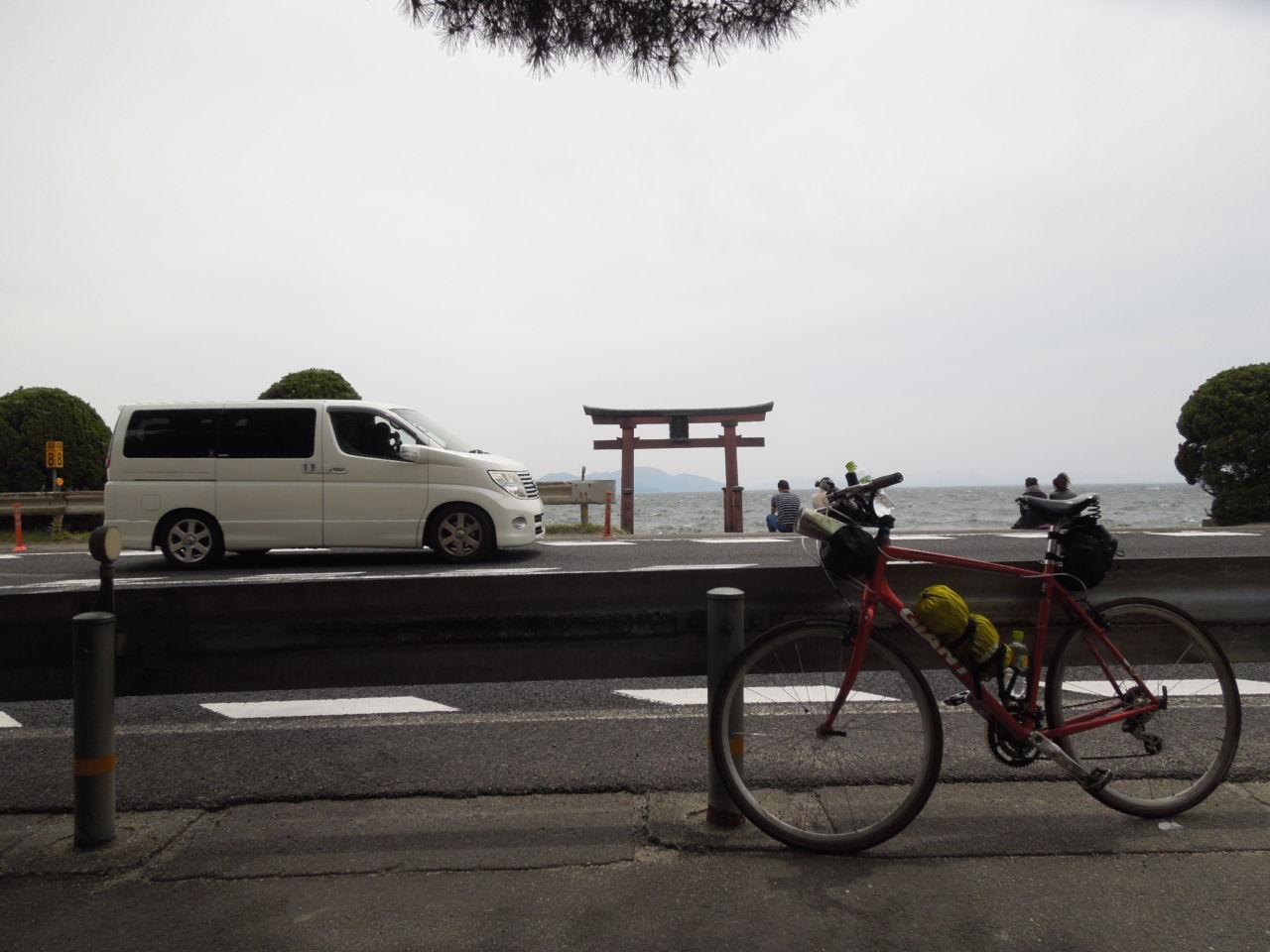 フラットハンドルでサイクリング/ツーリングを行う方法まとめ