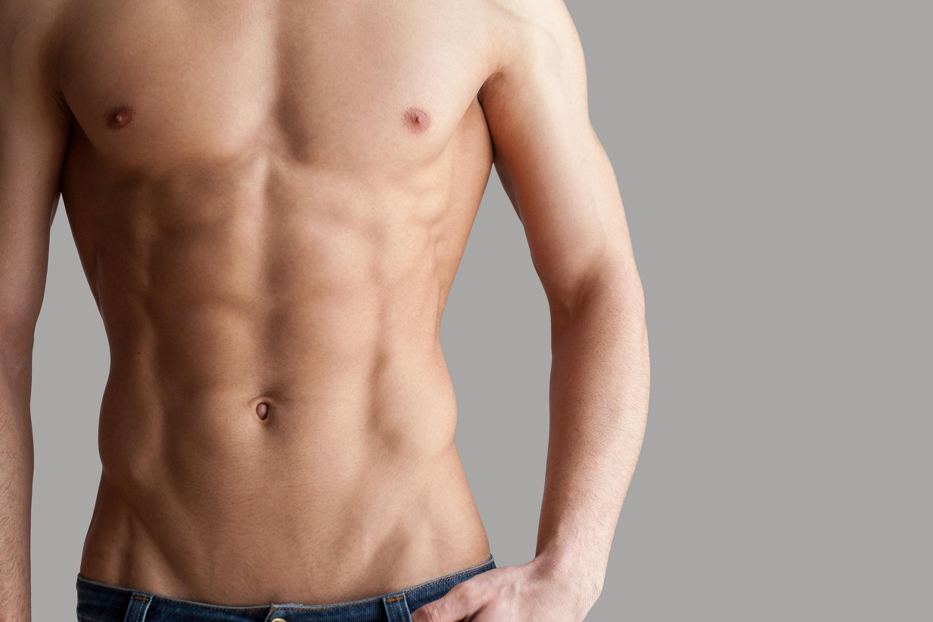 「腹筋」は部位別に鍛える。お腹の筋肉を割るための筋トレ6選