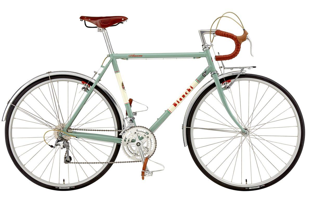 キャンプツーリングにおすすめ!ランドナーってどんな自転車?