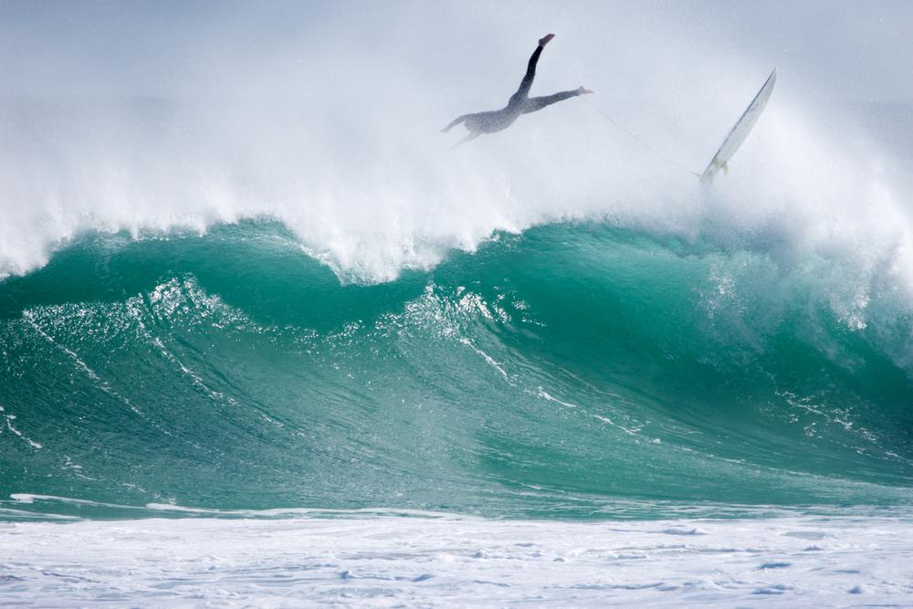 サーフィンは独特。スノボやスケボーとは異なる難しさとは?