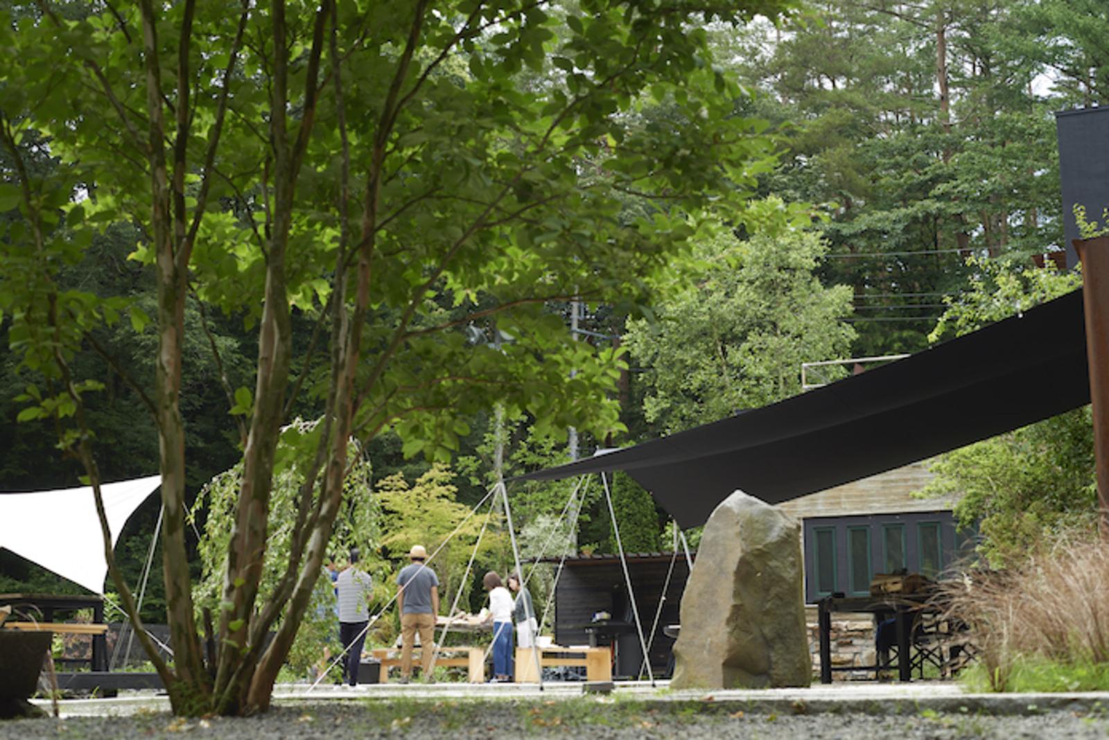 【旅するソトレシピ】山梨県富士山麓編/豪華なスタジオハウスでジビエを郷土料理で楽しむ