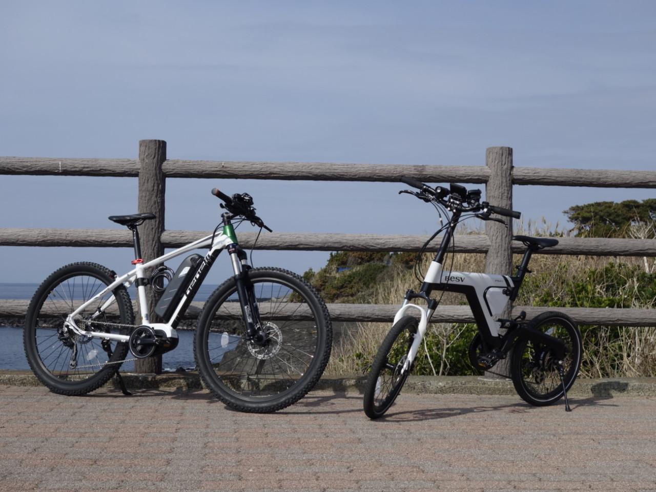 【全国版】E-Bike/電動アシスト自転車がレンタルできるレンタサイクル一覧