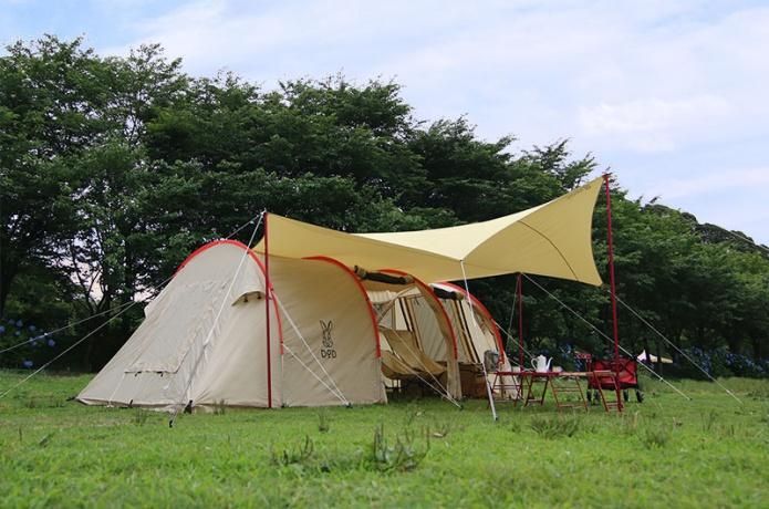 【アンケート企画】みんな何買った?キャンプデビューに向けて購入したテントBEST5