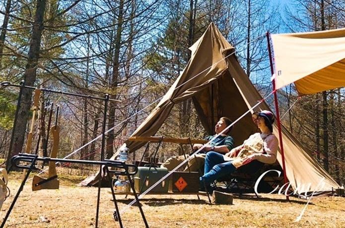 【キャンパーズセカンドライフ】夫婦二人だけのキャンプってどんな感じなの?