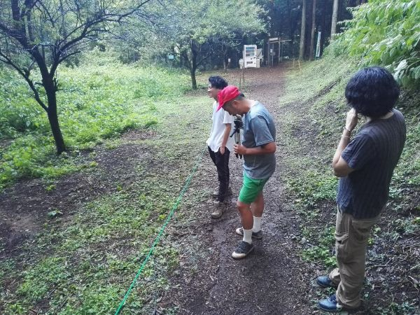 厚木七沢に新しくできる「月額制キャンプ場CS7」を見学してきたよ!