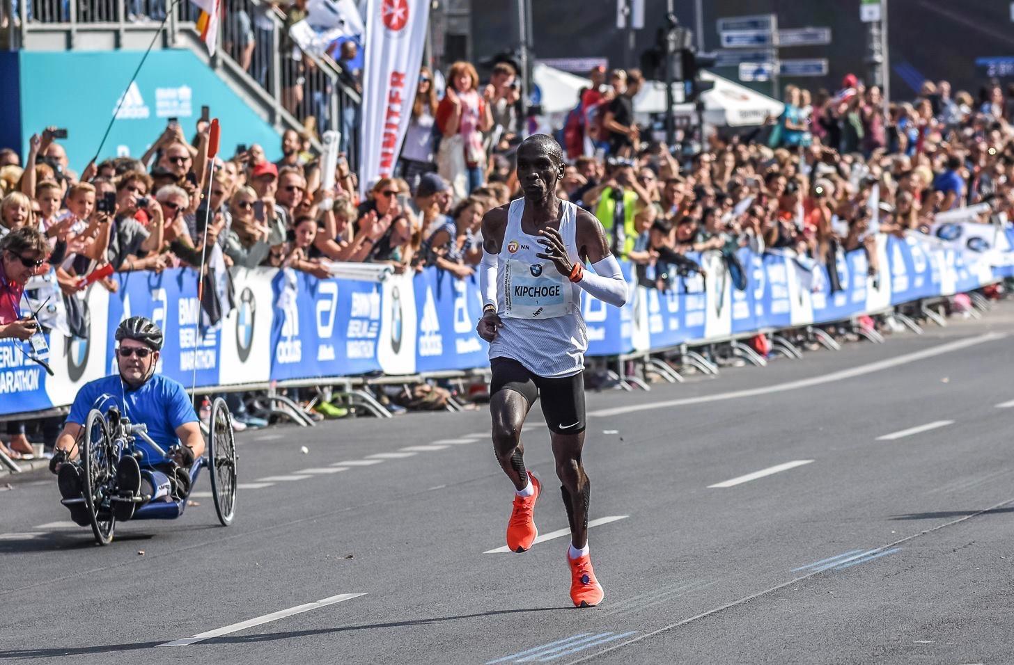 MGC開催後はマラソン2時間切りの挑戦が気になる!キプチョゲ選手の「イネオス1:59チャレンジ」