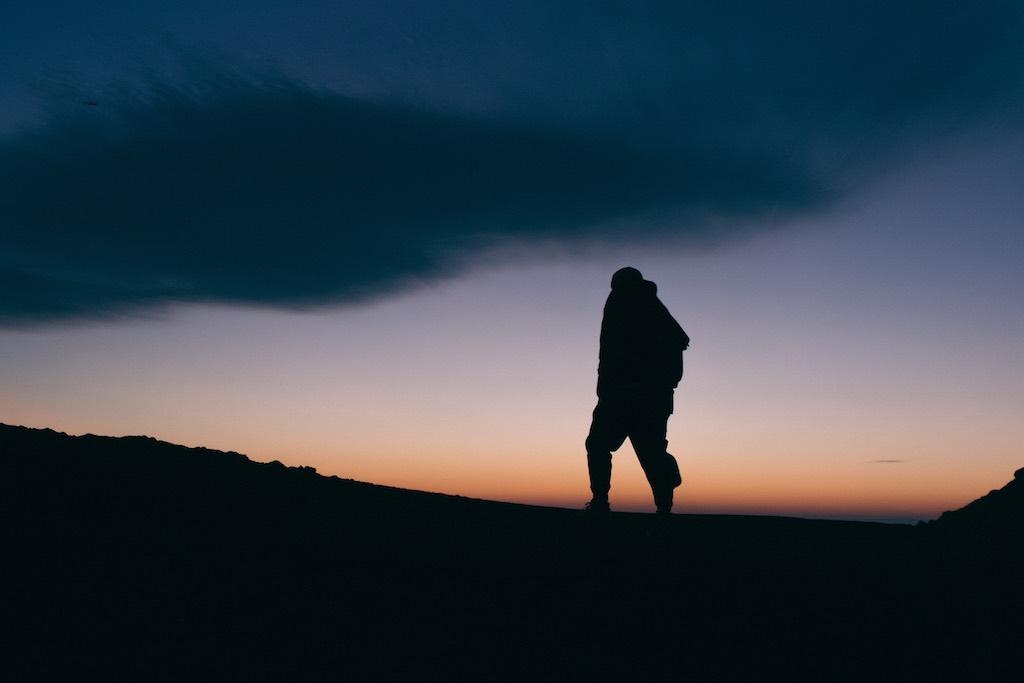 自分の実力判断と計画 – 山の相談小屋