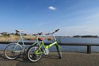 初心者必見!アウトドアに最適な自転車とは?車種別の基礎知識からオススメまで一挙紹介