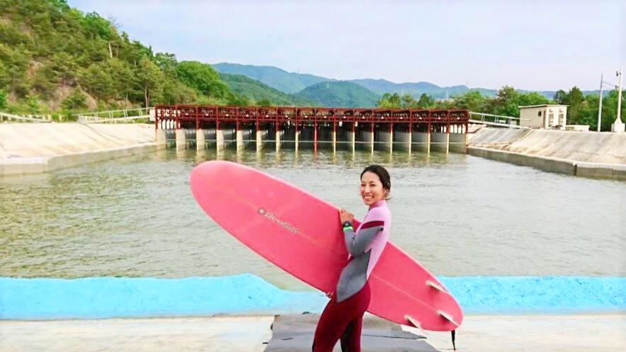 人工サーフィン施設「神戸レイーズ」が初心者に最適な5つの理由