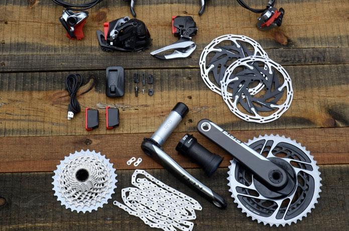 ロードバイクのコンポってなに!?コンポーネントについて詳しく解説します