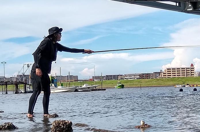 近場で手軽に楽しめる!ハゼの釣り方講座