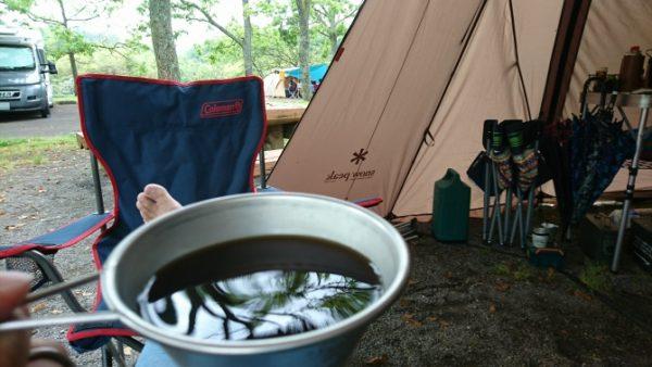 ファミキャンでキャンプ場に着いたら何をしたらいいの?帰るまでの流れをまとめてみた。