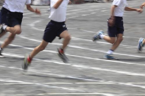 日本のスポーツが「我慢・苦労」と離れにくい理由