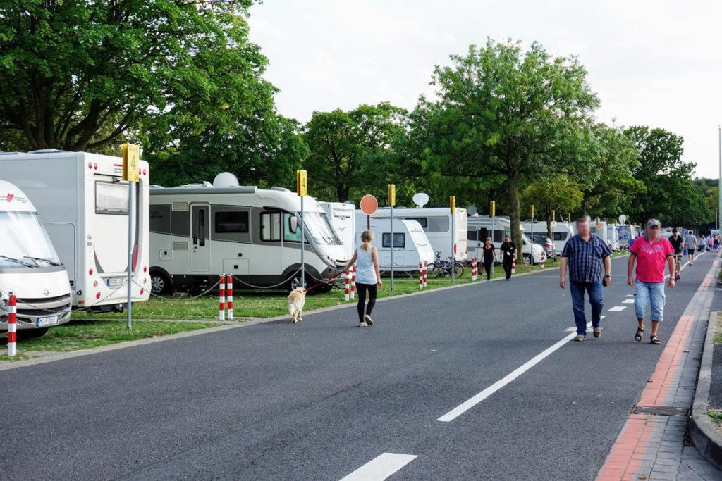 これはおすすめ!キャラバンサロンでみた ヨーロッパを旅するRVパークとは