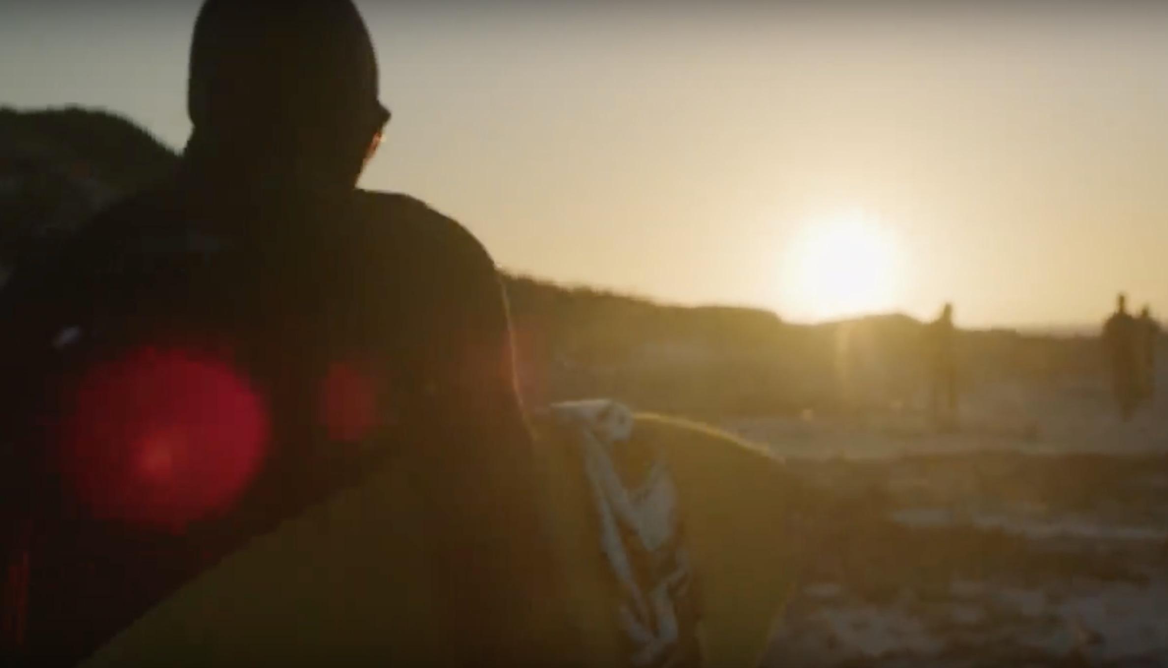 【ロードトリップ】Taj Burrow、Shawn Manner、Jaleesa Vincentたちが南アフリカを巡るアドベンチャートリップ!