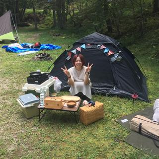 女子だってキャンプは楽しい!初心者女子に向けて楽しさを3つご紹介します