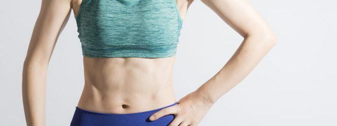 ランニングの要は「腹筋」!? その理由やトレーニング方法をご紹介