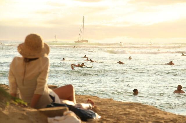 ハワイのサーファーといえば?現役〜レジェンドまで