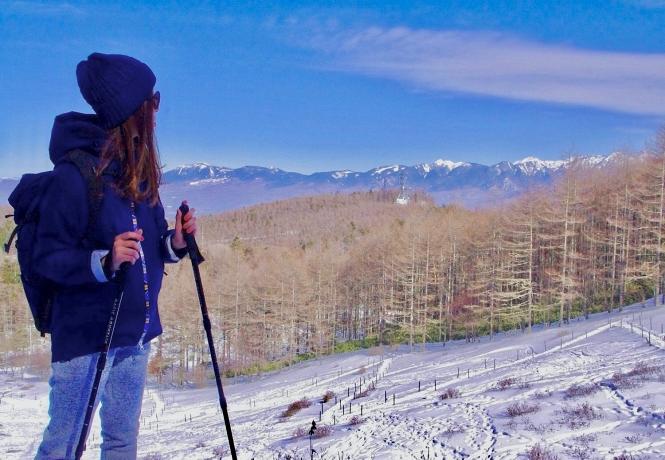 あの人を山で元気にしたい!インドア女子が1年で剱岳に登るまで〜変化のある山選び&美味しい体験で飽きさせない!編〜