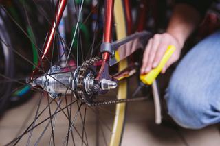 初心者におすすめ! クロスバイクの超簡単メンテナンス術