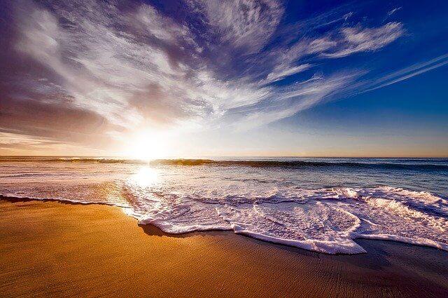 海面上昇の原因と影響 対策について考える