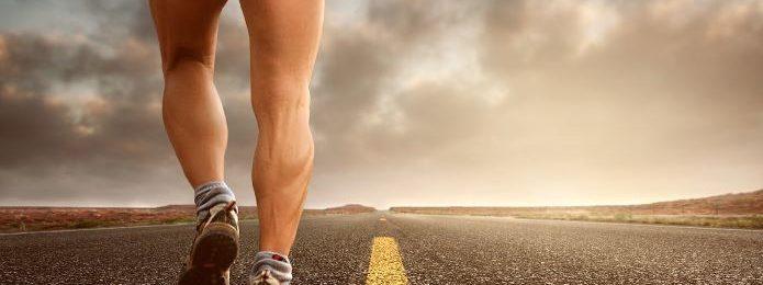ランニングで筋肉が落ちる原因と、筋肉を落とさないための4つの方法