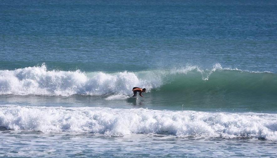 """『""""結論""""サーフィンは簡単である』新しい技を試みる時はまず「考えること」から"""