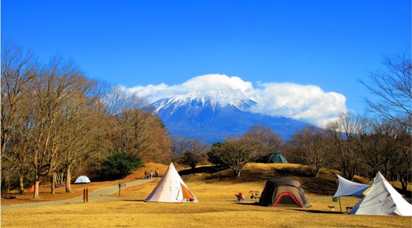 冬キャンプのススメ!冬ならではの魅力と快適に過ごすための4つのポイント