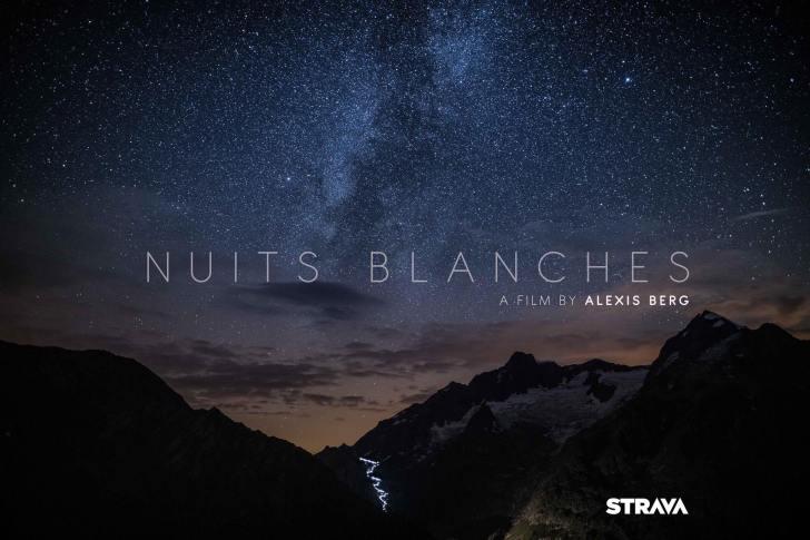 【映像作品】「Nuits Blanches 〜眠れない夜〜」