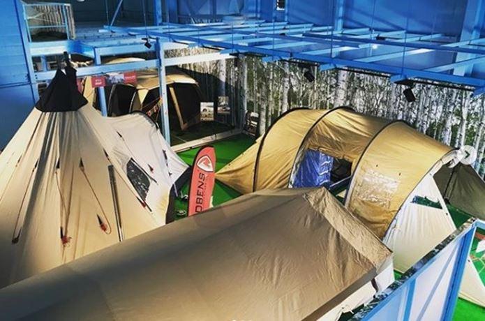 冬キャンプの新提案!キャンプはついで。わざわざ行きたくなるショップ17選【関東・関西】