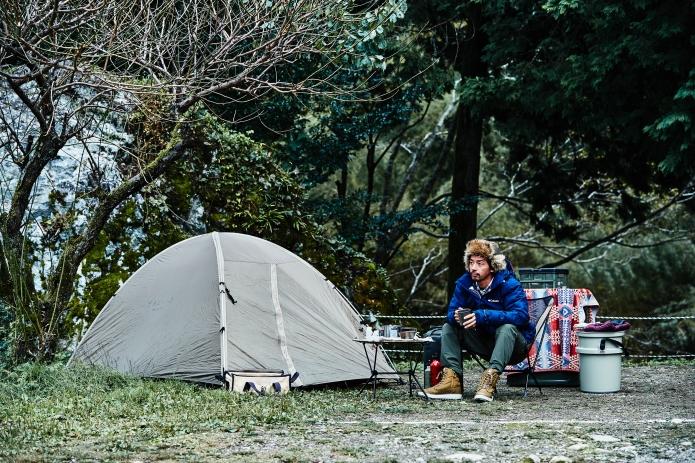 秋冬キャンプの服装は大丈夫?NGコーデをまるっとチェンジ!