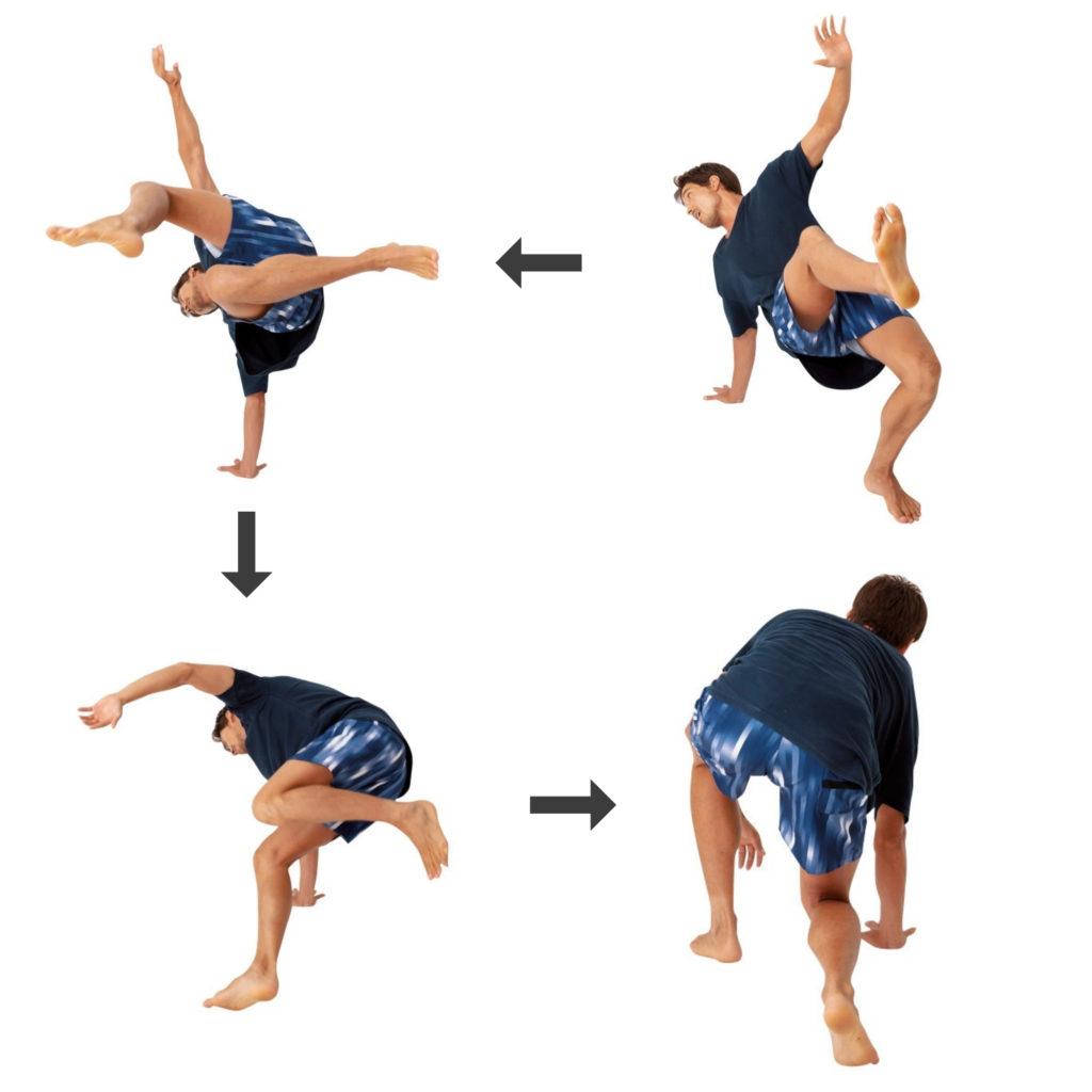 実践!サーファーのカラダを作るトレーニング「バランス+体性感覚を高める」
