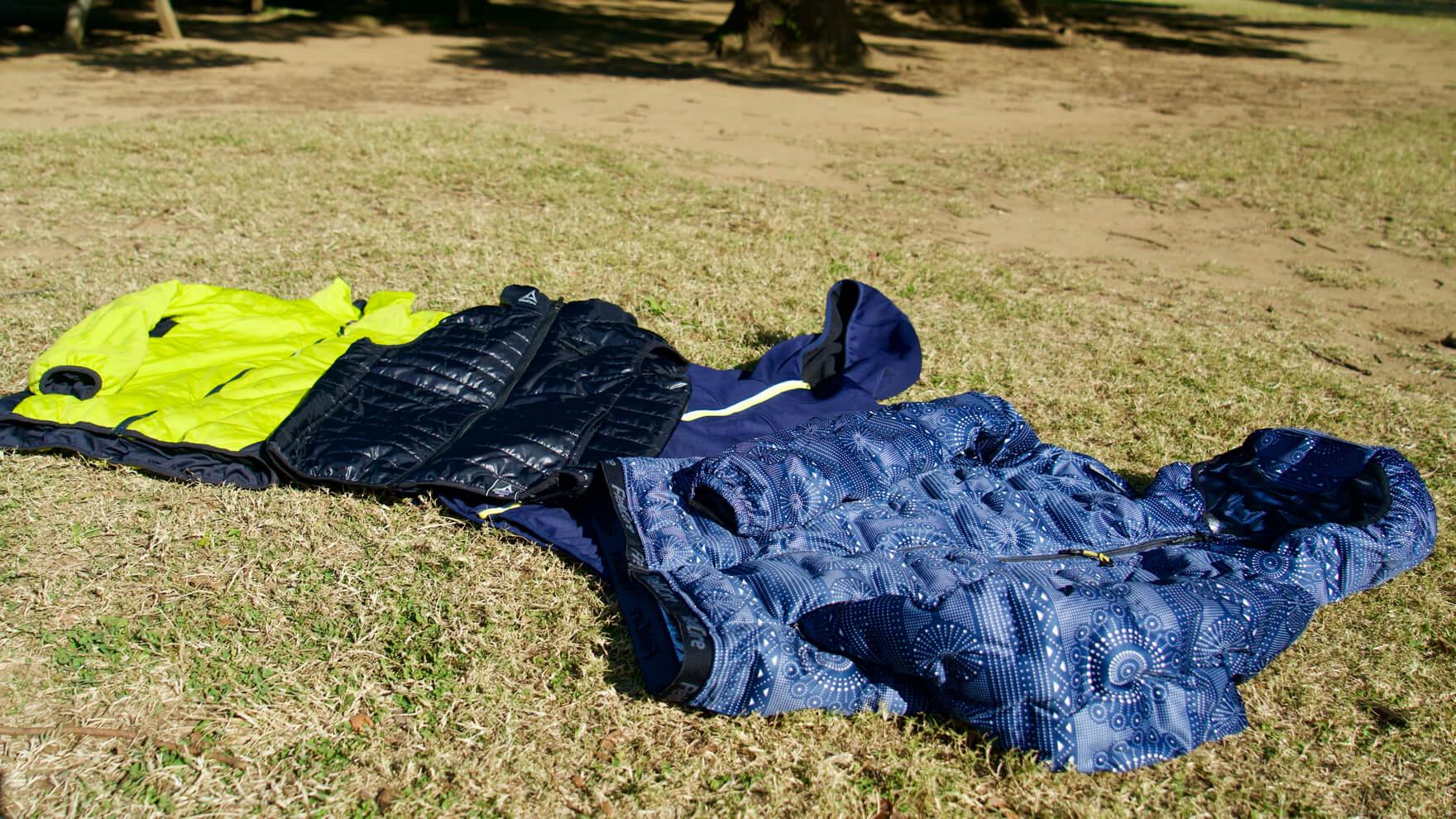 アンバサダーがワークマンの秋冬新作をチェック!【1】 冬の山歩きに使えそうな防寒ジャケットを片っ端から着てみた