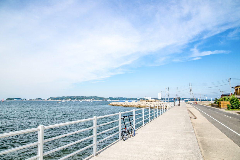自転車で行く島旅のススメ ~神楽坂つむりのおすすめスポットはここだ!~