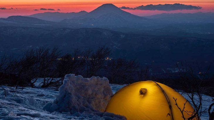 みんな冬キャンプにどんなテントを使ってる?おすすめのキャンプテントを紹介